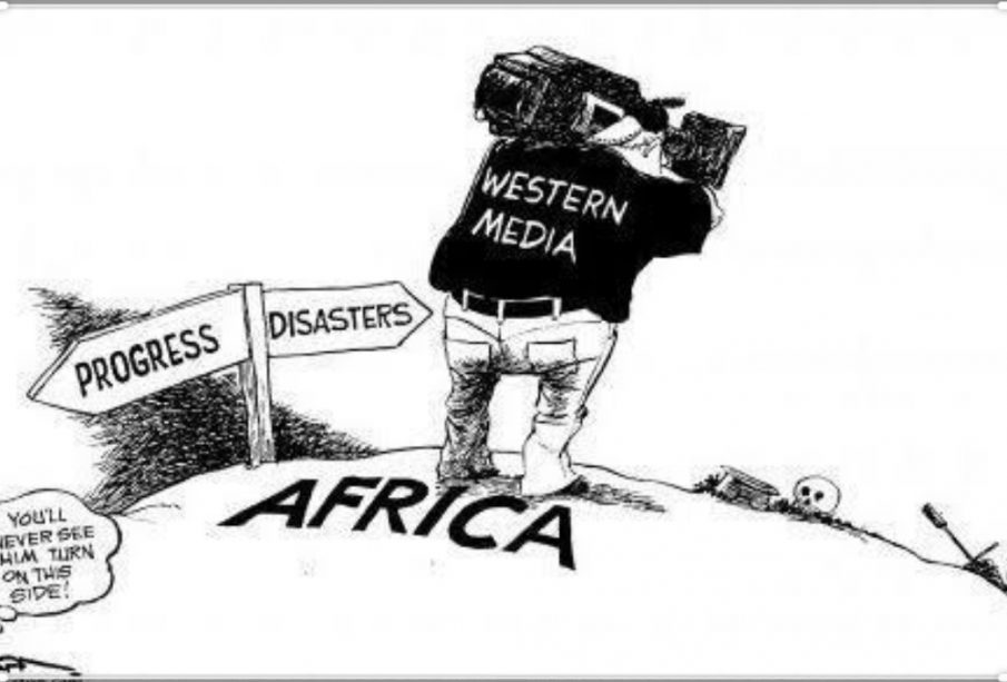 Why is Africa termed as needy and poor? - Asal Media